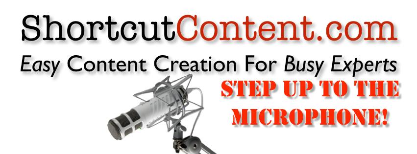 Shortcut Content