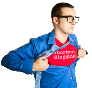 Your blogging heros - Shortcut Blogging
