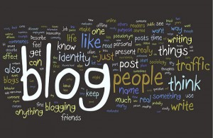 There are many reasons to blog